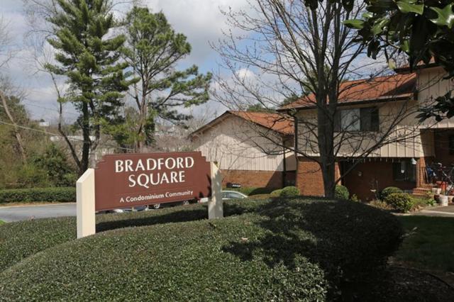 2516 Bradford Square NE, Atlanta, GA 30345 (MLS #5969237) :: Carr Real Estate Experts
