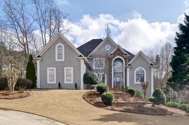 208 Morning Mist Way, Woodstock, GA 30189 (MLS #5969247) :: Charlie Ballard Real Estate