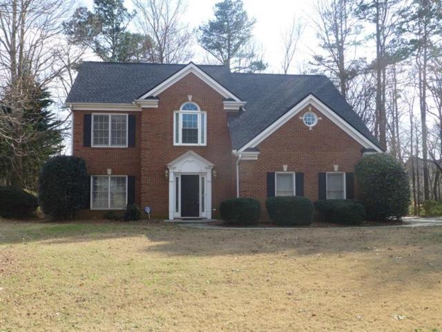 835 Cedar Creek Drive, Suwanee, GA 30024 (MLS #5969265) :: The Russell Group