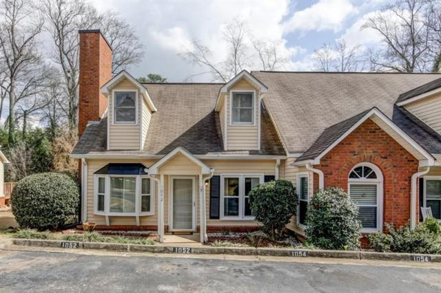 1052 Sasha Lane, Roswell, GA 30075 (MLS #5969278) :: Rock River Realty