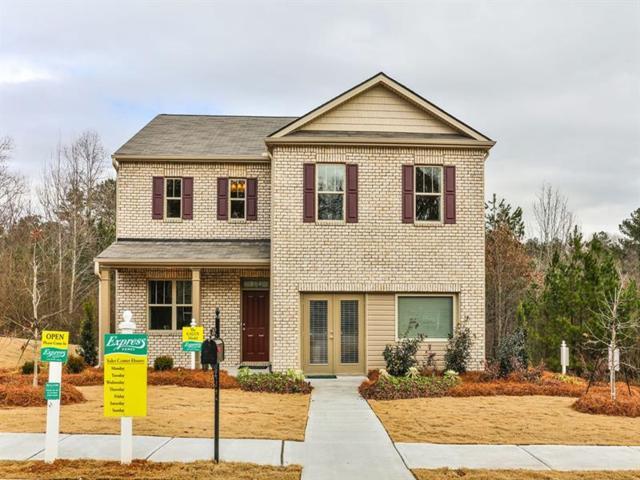 23 Ivey Cottage Loop, Dallas, GA 30132 (MLS #5969280) :: North Atlanta Home Team