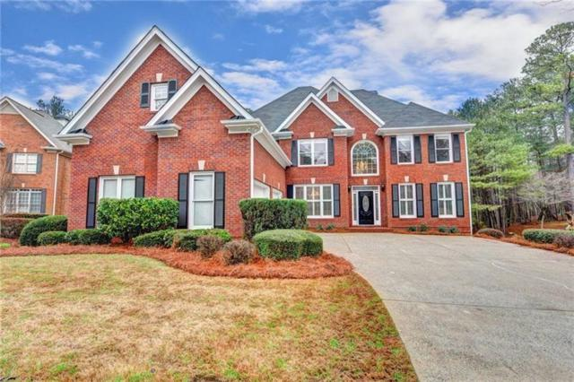 1185 Chasewood Trail, Alpharetta, GA 30005 (MLS #5969317) :: North Atlanta Home Team