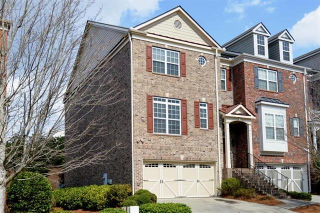 3864 Fairhill Point, Alpharetta, GA 30004 (MLS #5969344) :: North Atlanta Home Team