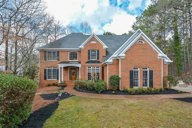 1703 Amberwood Pointe, Woodstock, GA 30189 (MLS #5969348) :: Charlie Ballard Real Estate