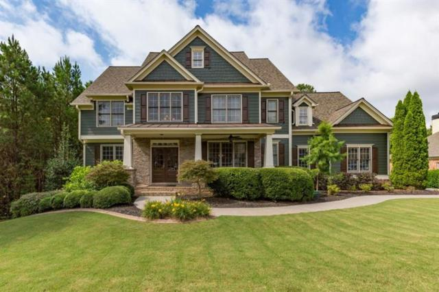 4113 Gold Mill Ridge, Canton, GA 30114 (MLS #5969351) :: Path & Post Real Estate