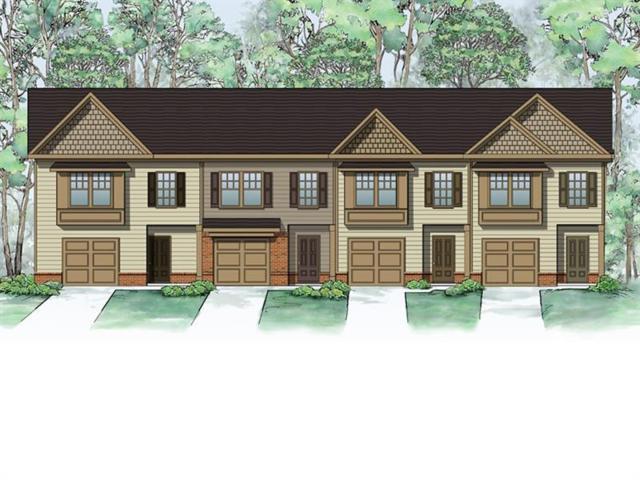 254 Turtle Creek Drive #254, Winder, GA 30680 (MLS #5969355) :: The Justin Landis Group