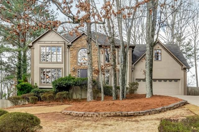 2050 Bridle Ridge Trace, Roswell, GA 30075 (MLS #5969358) :: Rock River Realty