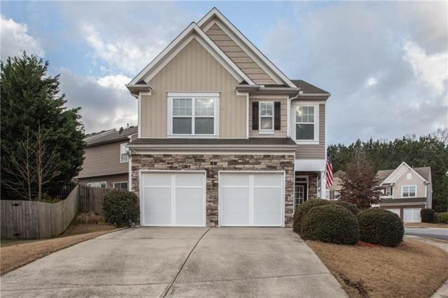 723 Mountain Laurel Drive, Canton, GA 30114 (MLS #5969361) :: Charlie Ballard Real Estate
