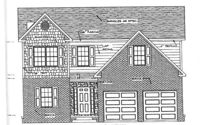 81 Moss Way, Cartersville, GA 30120 (MLS #5969376) :: North Atlanta Home Team