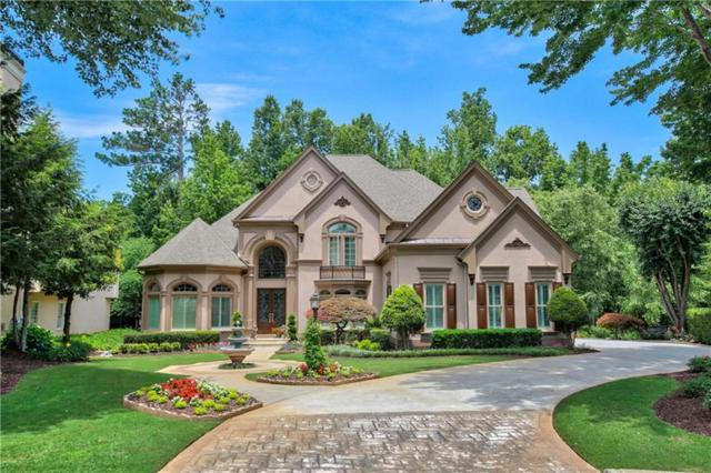 630 Falls Bay Court, Johns Creek, GA 30022 (MLS #5969379) :: North Atlanta Home Team