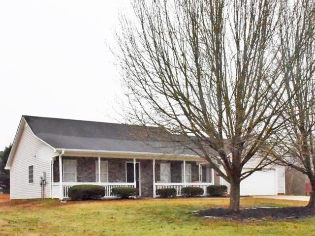 1412 Red Oak Way, Winder, GA 30680 (MLS #5969387) :: North Atlanta Home Team