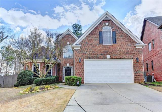 250 Fieldsborn Court, Sandy Springs, GA 30328 (MLS #5969388) :: Rock River Realty