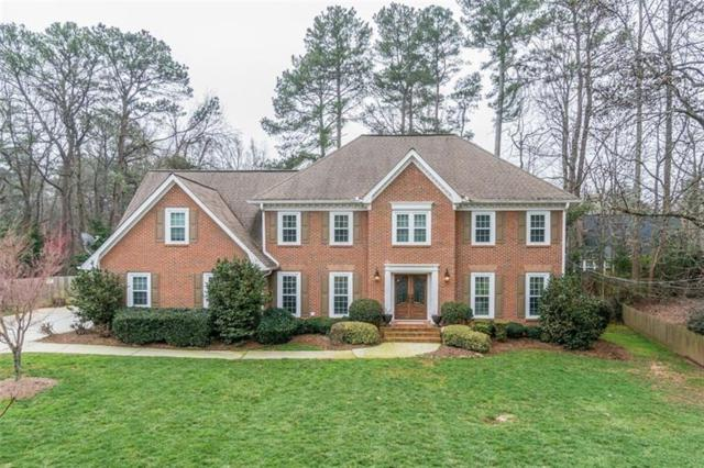 265 Glen Meadow Court, Sandy Springs, GA 30328 (MLS #5969389) :: Rock River Realty