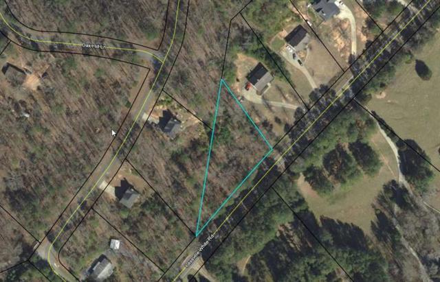 517 Cass White Road, Cartersville, GA 30120 (MLS #5969424) :: RE/MAX Paramount Properties