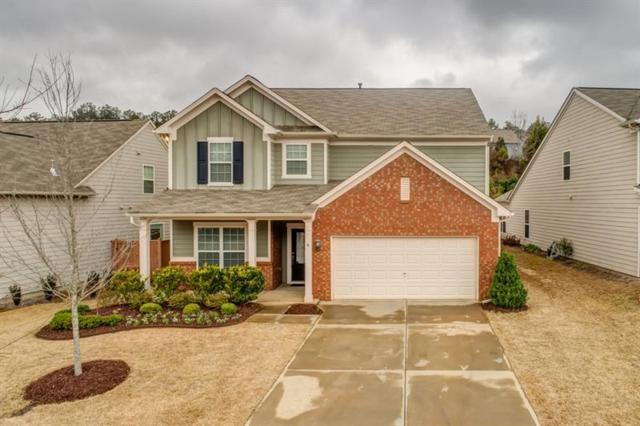 688 Lorimore Pass, Canton, GA 30115 (MLS #5969443) :: Charlie Ballard Real Estate