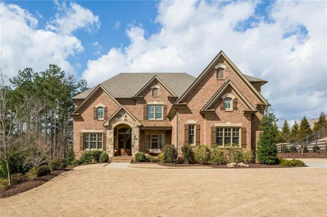 320 Quayside Court, Milton, GA 30004 (MLS #5969453) :: Rock River Realty