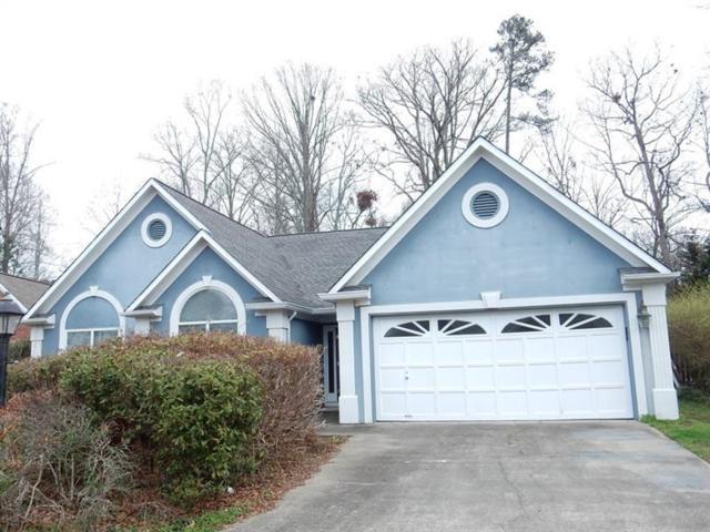 2595 Millerbrook Drive, Duluth, GA 30096 (MLS #5969460) :: Rock River Realty