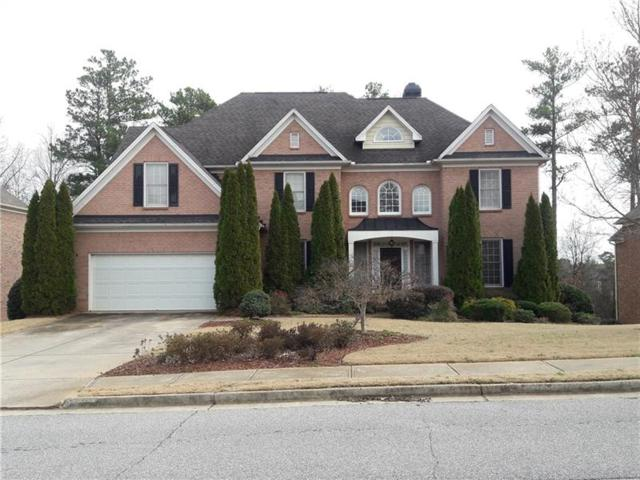 1660 Berkshire Hill Drive, Duluth, GA 30097 (MLS #5969466) :: Rock River Realty