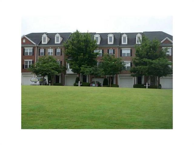 4906 Waters Edge Trail, Roswell, GA 30075 (MLS #5969483) :: The North Georgia Group