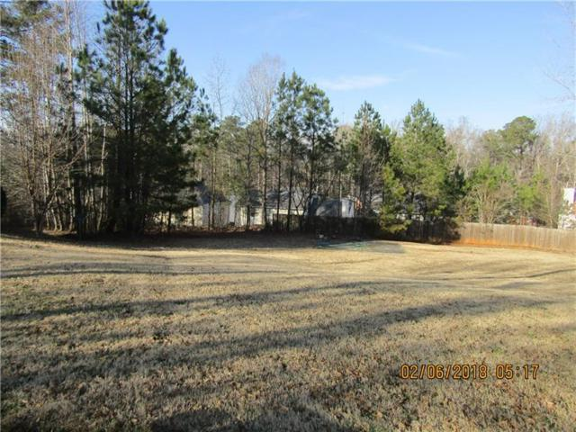 963 Carriage Trace Way, Stone Mountain, GA 30087 (MLS #5969484) :: Carr Real Estate Experts