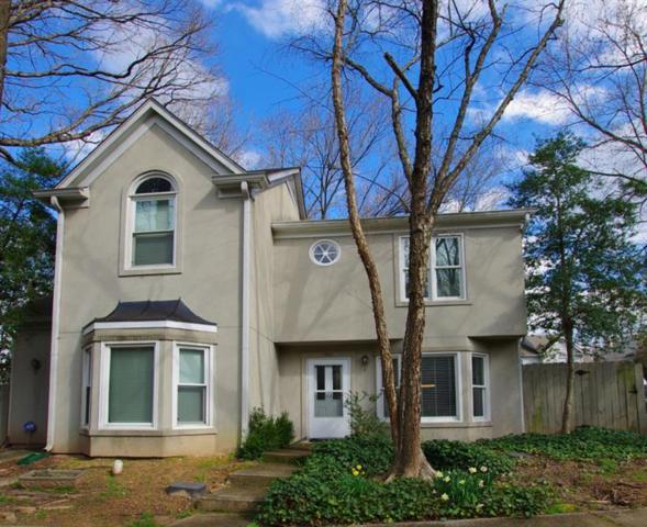 1502 Defoors Landing NW #1502, Atlanta, GA 30318 (MLS #5969499) :: Charlie Ballard Real Estate