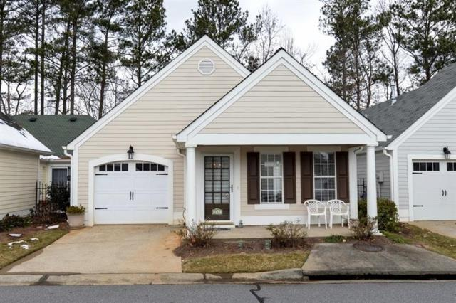 122 Rose Cottage Lane, Woodstock, GA 30189 (MLS #5969505) :: Charlie Ballard Real Estate