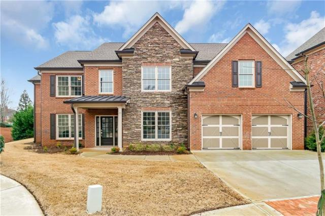 1998 Newstead Court, Snellville, GA 30078 (MLS #5969529) :: North Atlanta Home Team