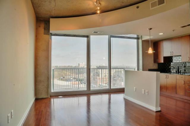 361 17th Street NW #1008, Atlanta, GA 30363 (MLS #5969539) :: Charlie Ballard Real Estate