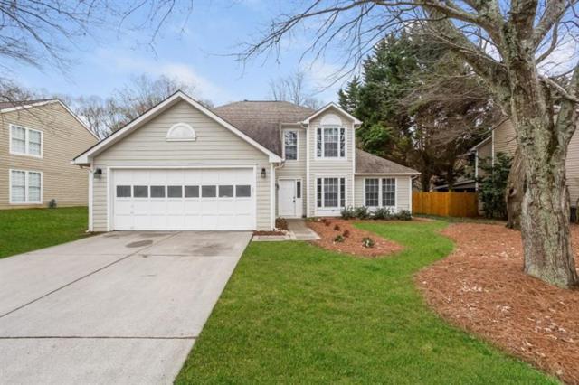 12045 Greenmont Walk, Alpharetta, GA 30009 (MLS #5969568) :: North Atlanta Home Team