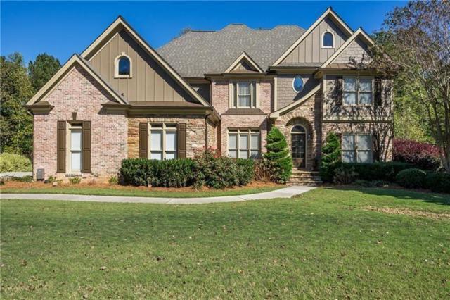 146 Oakwind Point, Acworth, GA 30101 (MLS #5969571) :: North Atlanta Home Team