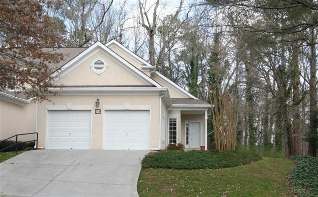 701 S River Farm Drive, Johns Creek, GA 30022 (MLS #5969594) :: North Atlanta Home Team