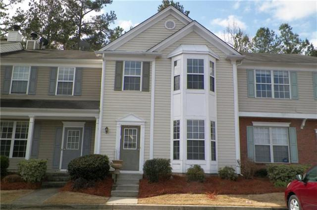 4645 Valais Court #15, Alpharetta, GA 30022 (MLS #5969614) :: North Atlanta Home Team