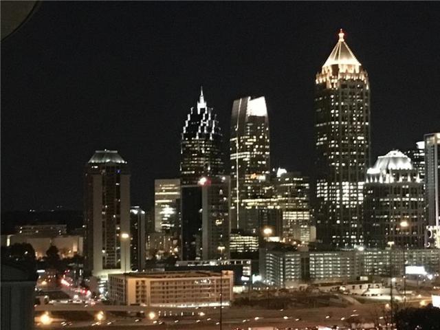 361 17th Street NW #2013, Atlanta, GA 30363 (MLS #5969631) :: The Justin Landis Group