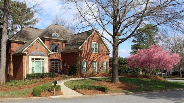 5660 Timson Lane, Johns Creek, GA 30022 (MLS #5969632) :: North Atlanta Home Team