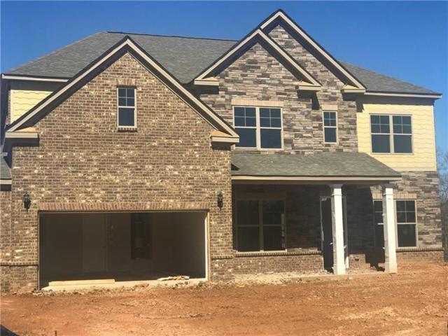 3322 Stone Point Way, Buford, GA 30519 (MLS #5969633) :: RE/MAX Paramount Properties