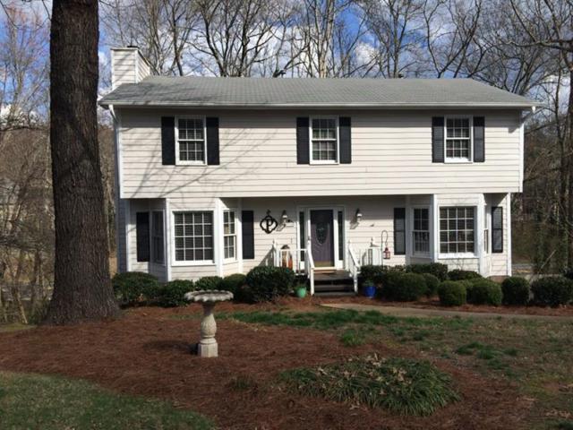 3338 Devaughn Drive NE, Marietta, GA 30066 (MLS #5969638) :: Charlie Ballard Real Estate