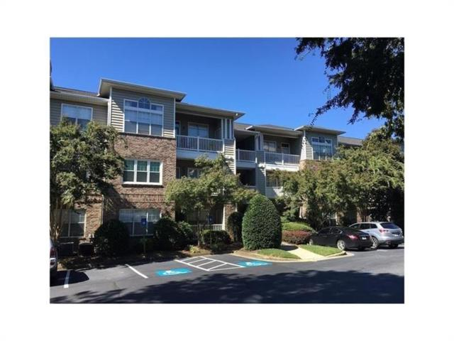 2700 Pine Tree Road NE #1312, Atlanta, GA 30324 (MLS #5969643) :: RE/MAX Prestige