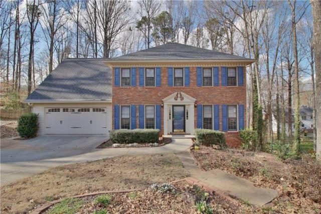 1815 Talbot Court, Lawrenceville, GA 30044 (MLS #5969658) :: Charlie Ballard Real Estate