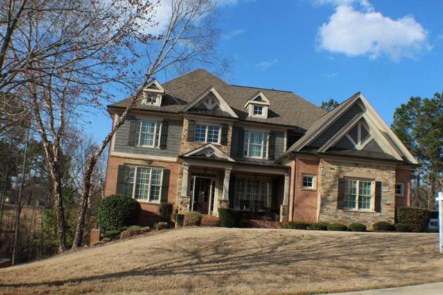 188 Fairway Overlook Drive, Acworth, GA 30101 (MLS #5969661) :: North Atlanta Home Team