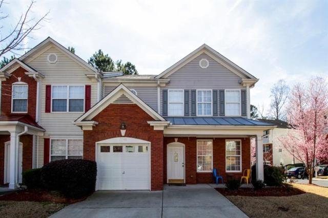 3546 Spring View Court, Alpharetta, GA 30004 (MLS #5969663) :: Rock River Realty