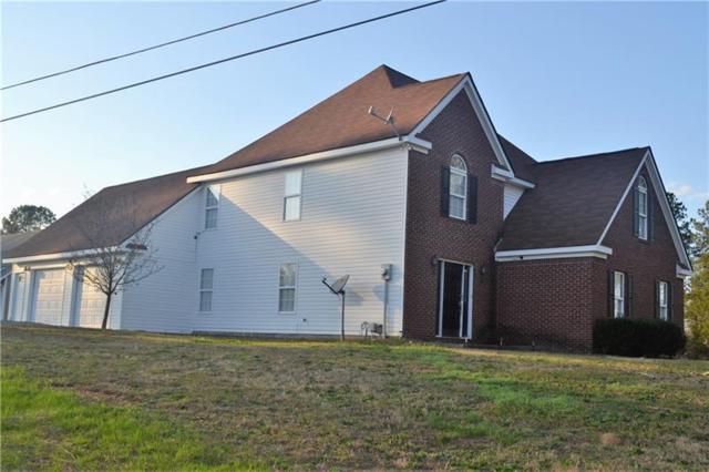 103 Emory Street SW, Calhoun, GA 30701 (MLS #5969666) :: The Bolt Group