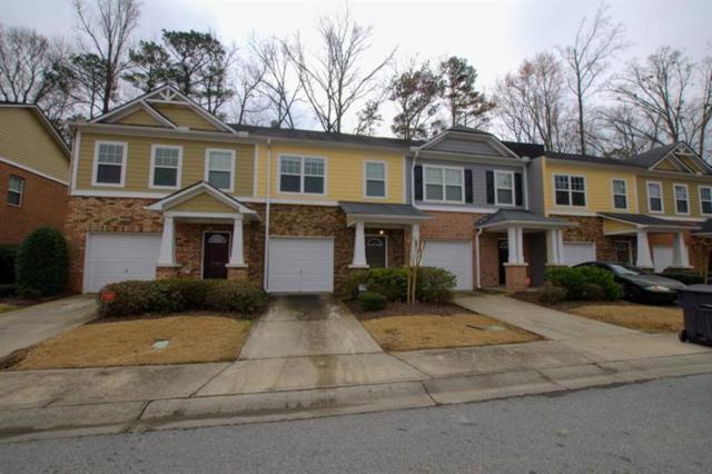 1782 Arbor Gate Dr, Lawrenceville, GA 30044 (MLS #5969671) :: Charlie Ballard Real Estate