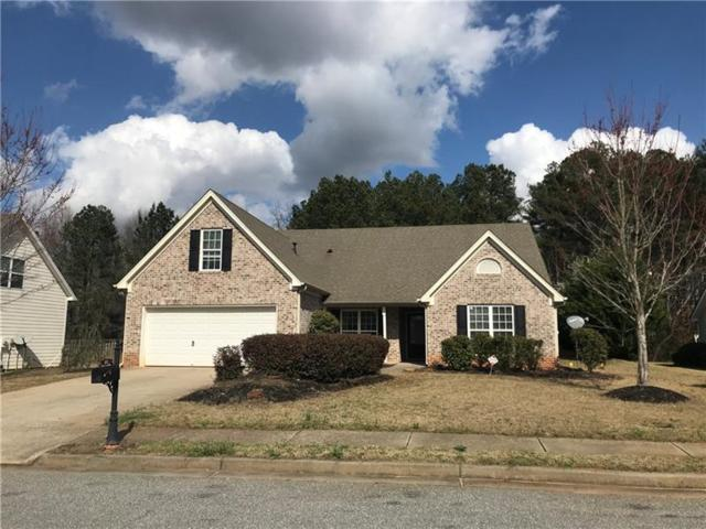 883 Port West Drive, Auburn, GA 30011 (MLS #5969675) :: The Bolt Group