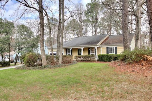 775 Crab Orchard Drive, Roswell, GA 30076 (MLS #5969676) :: North Atlanta Home Team