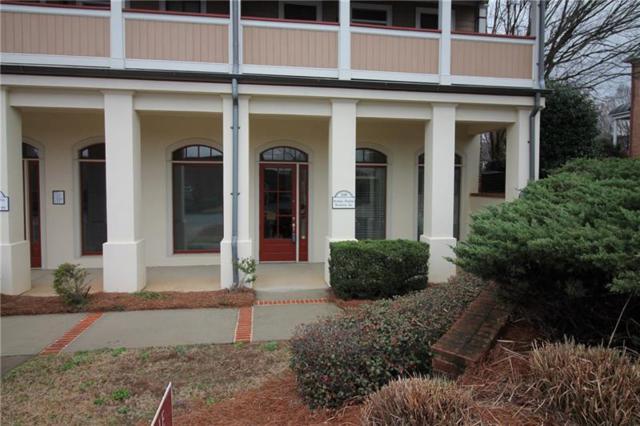 2325 Log Cabin Drive #108, Smyrna, GA 30080 (MLS #5969678) :: North Atlanta Home Team