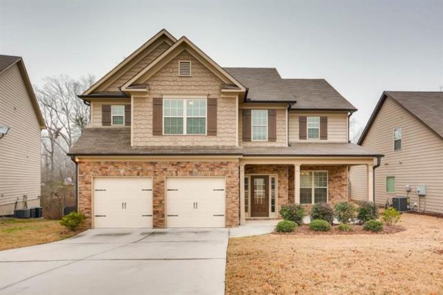2353 Infield Lane, Lawrenceville, GA 30043 (MLS #5969695) :: Rock River Realty