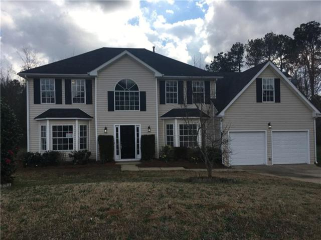 5953 Duren Meadows, Lithonia, GA 30058 (MLS #5969698) :: Rock River Realty