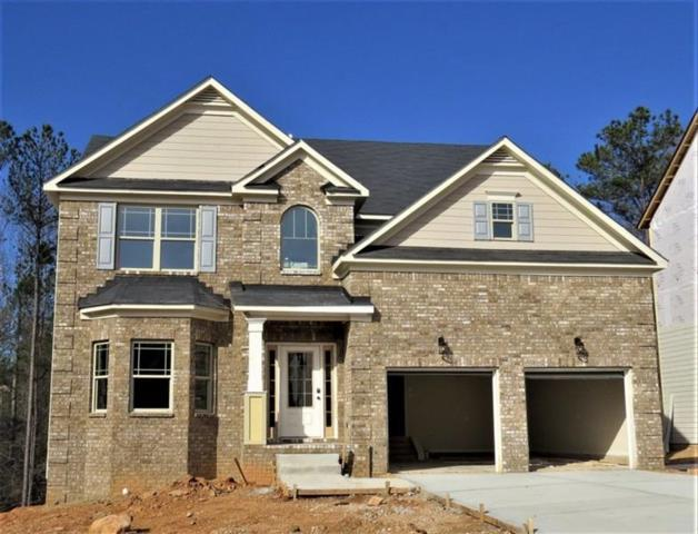 3745 Brookhollow Drive, Douglasville, GA 30135 (MLS #5969702) :: The Russell Group