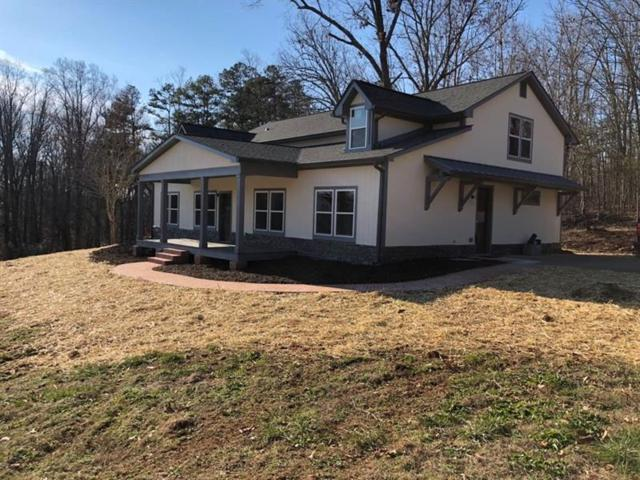 7975 Wallace Tatum Road, Cumming, GA 30028 (MLS #5969708) :: Rock River Realty
