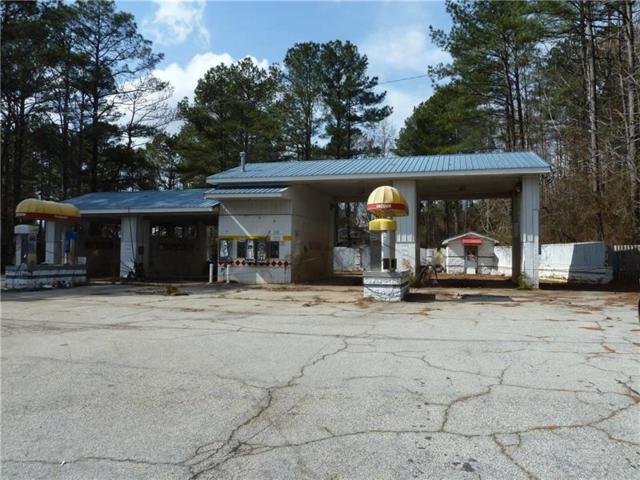 5584 Villa Rica Highway, Dallas, GA 30157 (MLS #5969730) :: North Atlanta Home Team